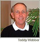 Teddy Webber image . Head and shoulders